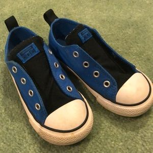Converse sneakers - size 9